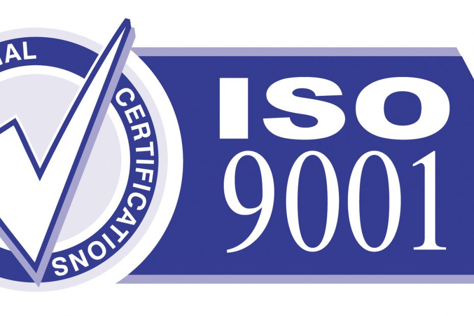ISO9001 International Image