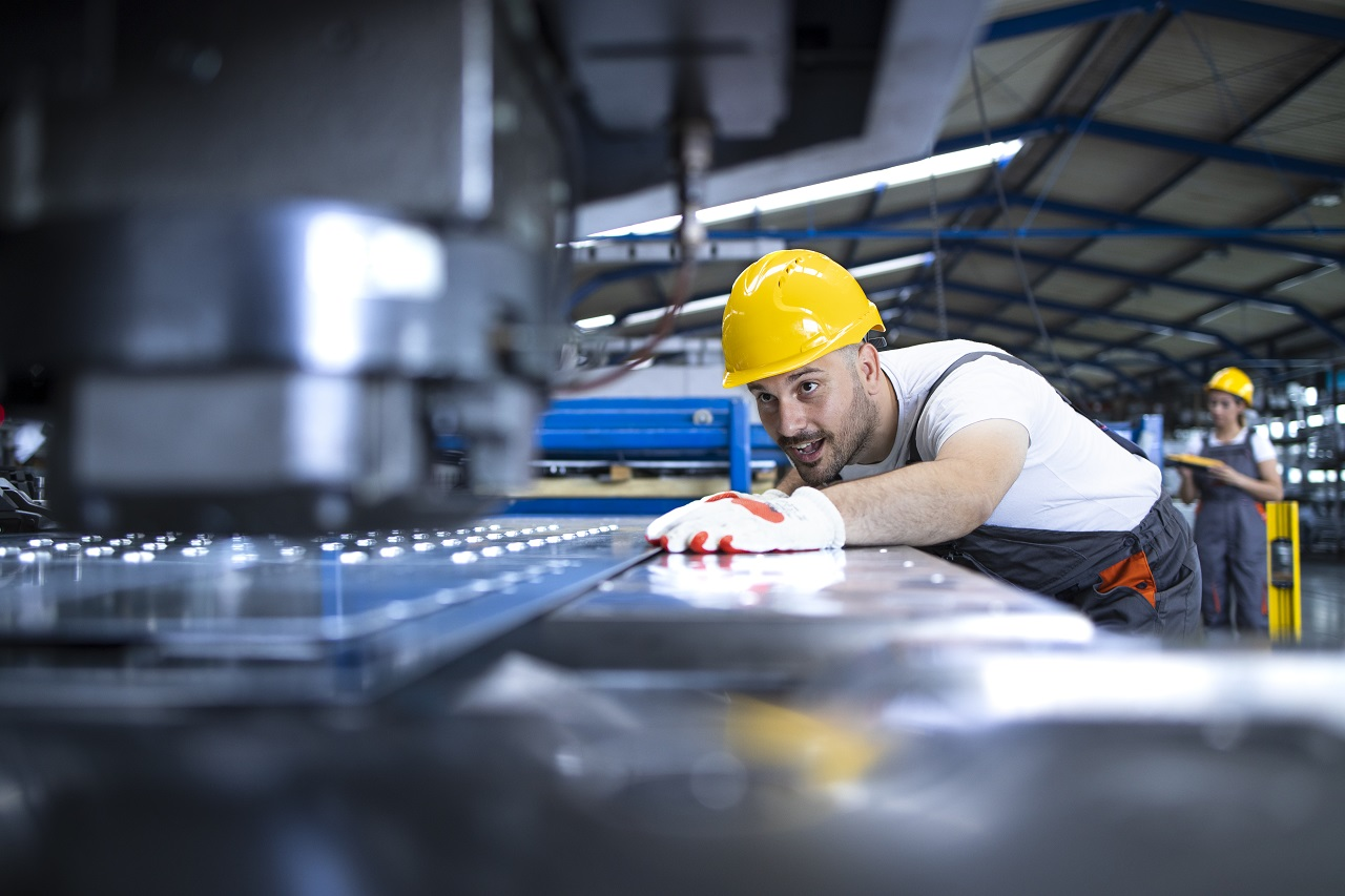 improving manufacturing quality